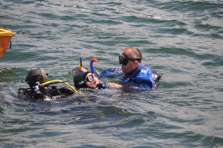 Rescue Diver (2)