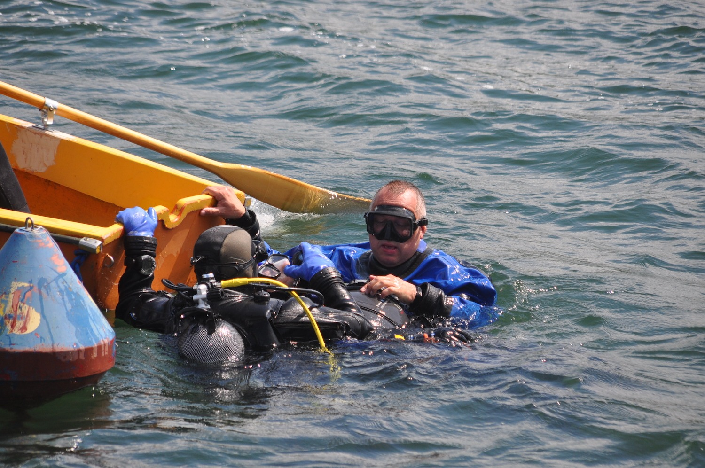 Rescue Diver (3)