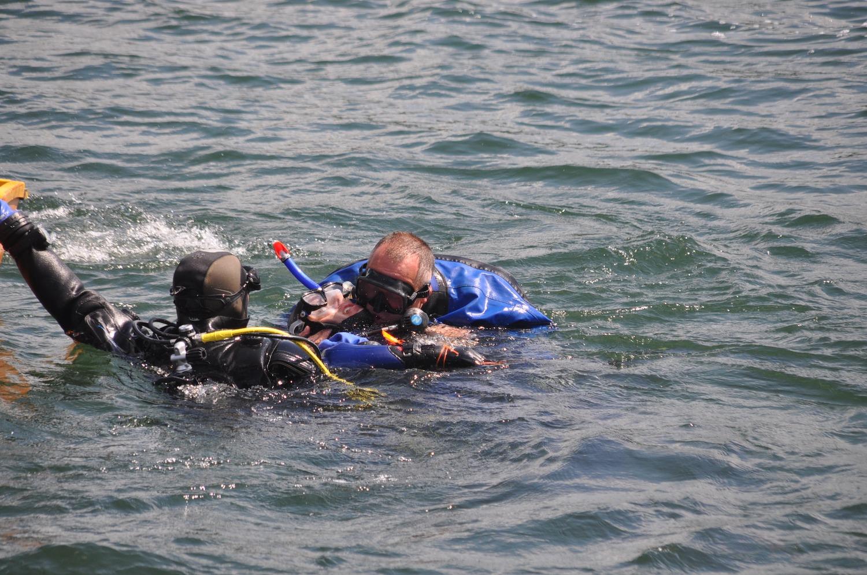 Rescue Diver (4)