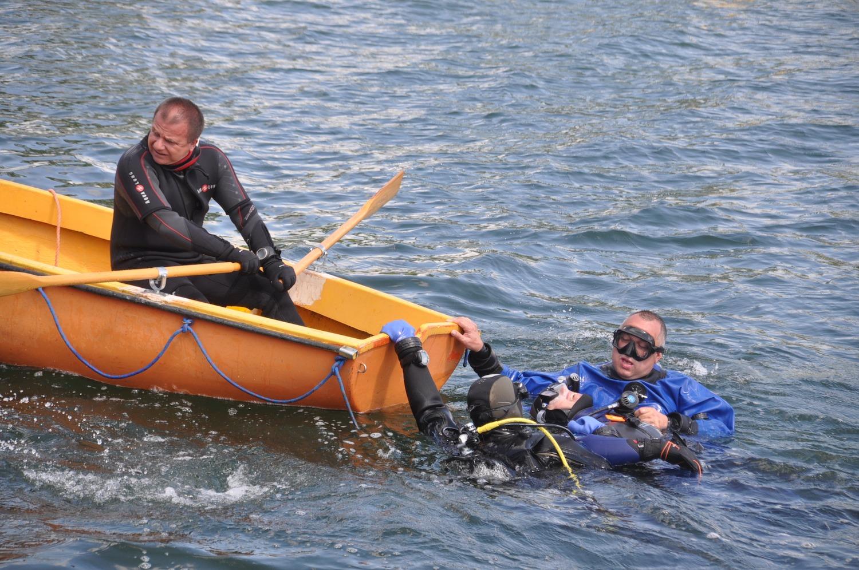Rescue Diver (5)