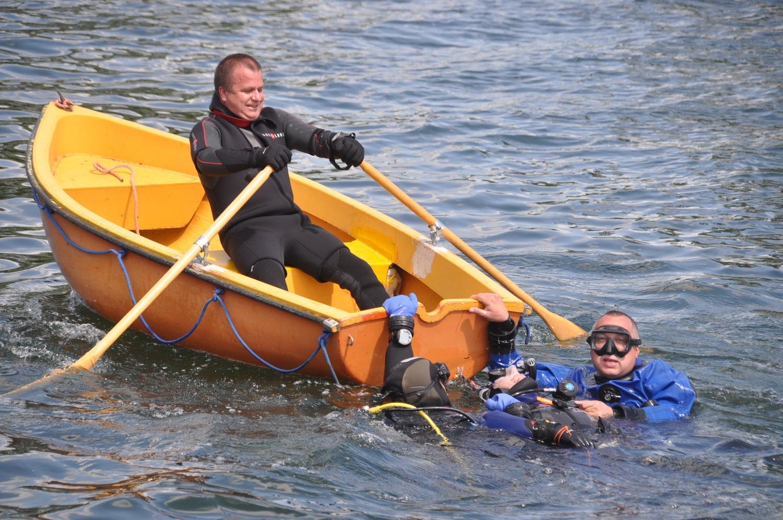 Rescue Diver (6)