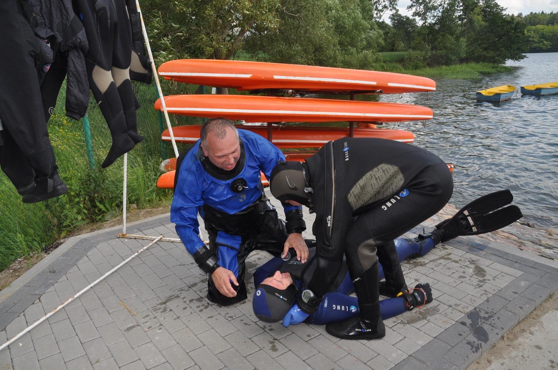 Rescue Diver (8)